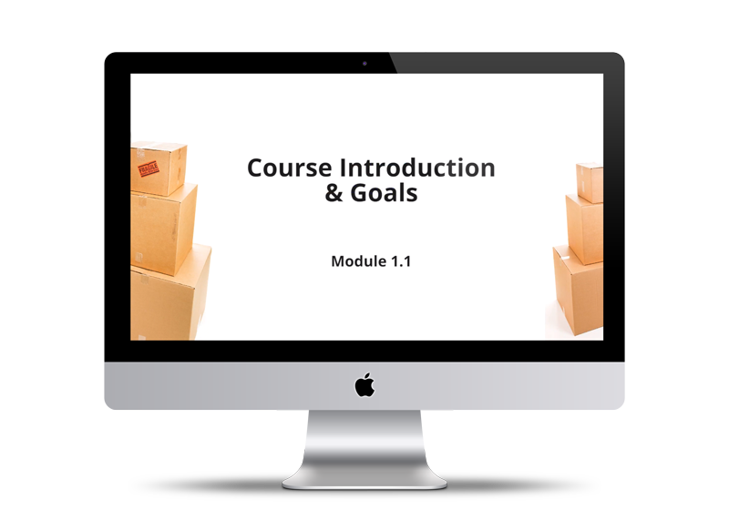 IOMO Course 1.1 Introduction and Goals