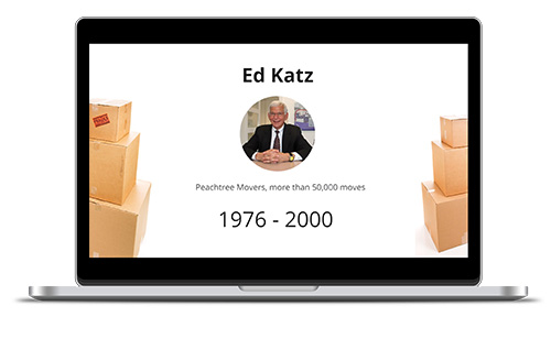 Ed Katz Office Moving Course